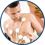 electrocardiogram ECG