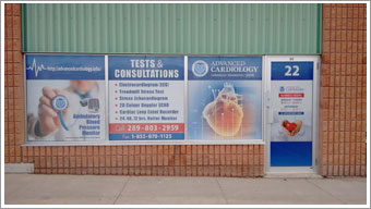 advanced cardiology centre newmarket